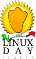 LinuxDay2009 logo.png